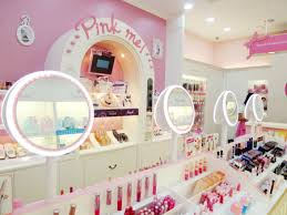 The Etude House