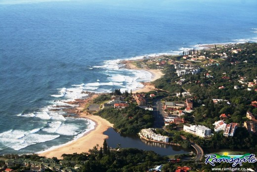 Ramsgate, KwaZulu-Natal