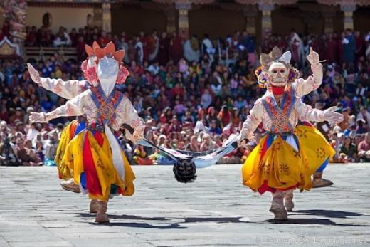 Lasoong, Hindu New Year Celebration