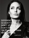 Best Angelina Jolie Quotations to Help Build Your Self-Confidence