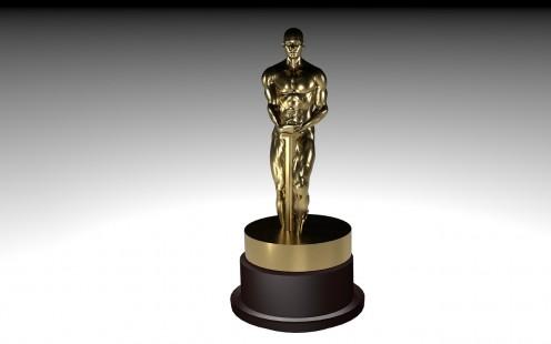 I'm an Oscar caliber performer.
