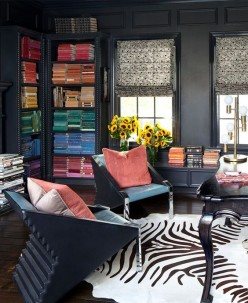 Interior Designers secret tips on placement and color psychology