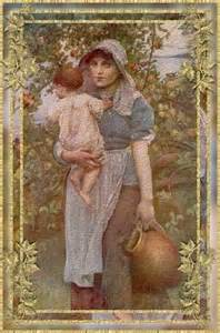 This picture is what is used on the Mothers of Acadia Family Tree DNA online group.