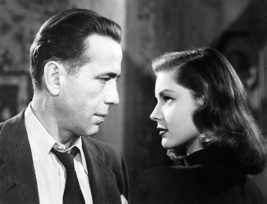 Movie legend Humphrey Bogart was born on Christmas Day, 1899, in New York City.  After being expelled from the Phillips Academy, and a spell in the navy, Bogart went on to appear in movies such as The Maltese Falcon, Casablanca, and The Big Sleep