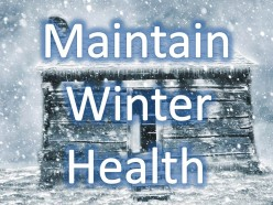 How to Maintain Winter Health? To Stay Healthy and Avoid the Disease that Comes