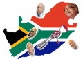 South Africa's President Beefs up His Power with a Brutal Cabinet Reshuffle