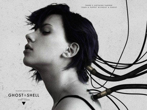Ghost in the Shell (2017) Review: Does It Live up to the Original?