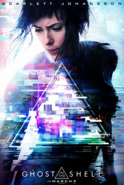Ghost in the Shell. A Review.