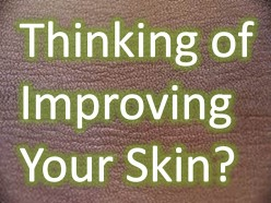Thinking of Improving Your Skin? Certain Vitamins Give you Better Skin?