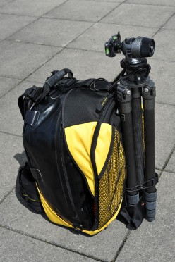 7 Stylish Camera Backpacks - Buyer's Guide