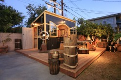 5 Ways To Make Your Backyard Amazing and Summer Ready