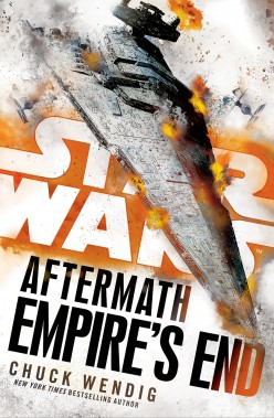 Star Wars: Aftermath Empire's End - Review