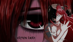 Elfen Lied Series Review
