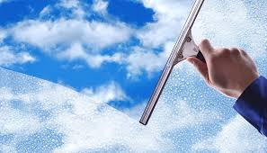 Window Cleaning is a must to enjoy a clear view of the world around you