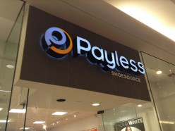 Central Florida locations caught in the Payless closing net