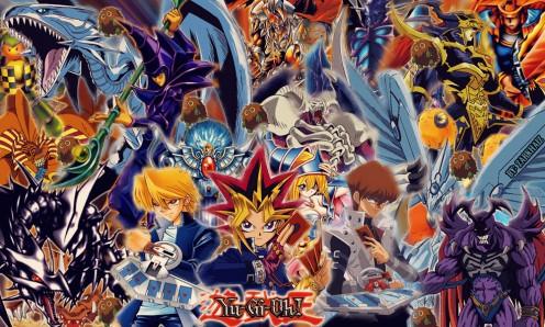 Top 5 Anime to Bring Back the Nostalgia
