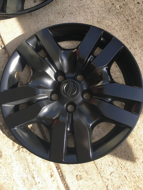 How to Paint Hubcaps Step by Step (With Pictures)