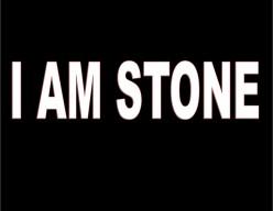 I Am Stone  (Poem)