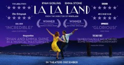 Top 5 La La Land Songs