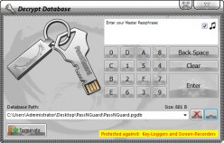 Ultimate Way to Protect Passwords or Sensitive Data