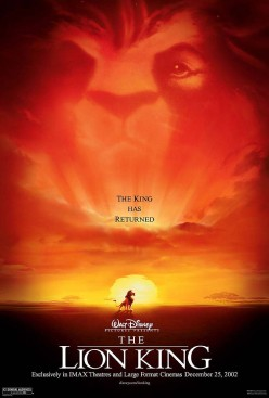 Should I Watch..? The Lion King