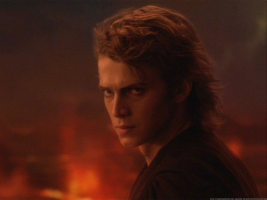Theory One, Rey is Anakin Skywalker's reincarnation.