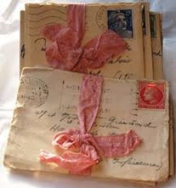 Love Letters : Haiku poetry