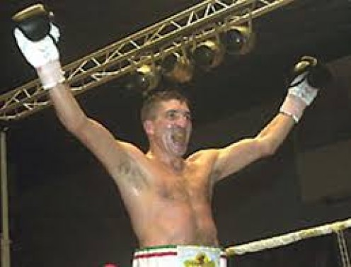 Not only has Rosi had a successful pro career but he had an outstanding amateur career as well , compiling a record of 94 wins, 2 losses and 4 draws.