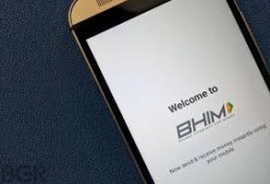 The Bharat Interface for Money (BHIM)