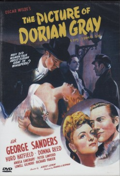 The Picture of Dorian Gray (1945) Review