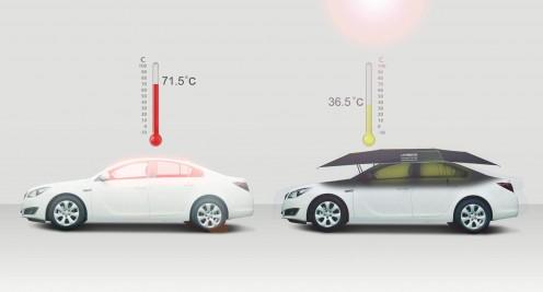Car Sunshade