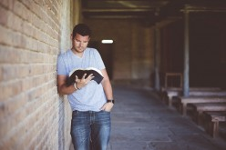 5 Books that Have Impacted My Faith Journey