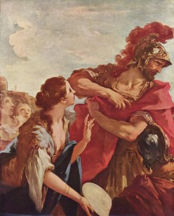 Bible Brutality: Meet Jephthah