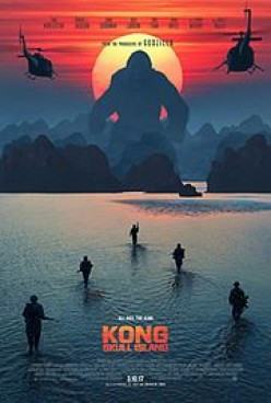 Kong: Skull Island - Into The Unknown World