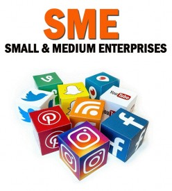 SMEs by Use of Social Media - Part 2