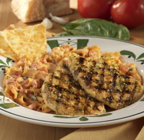 olive garden copycat recipes grilled chicken crostada