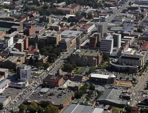 Pietermaritzburg, KwaZulu-Natal, South Africa