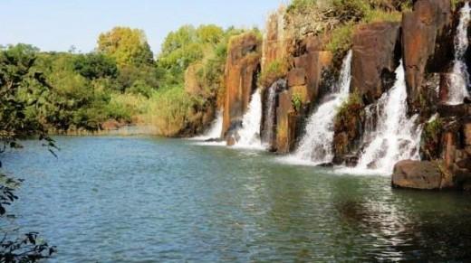 Albert-Falls-waterfall-Pietermaritzburg
