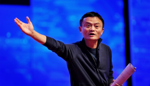 Jack Ma was an English tutor before founding the now popular Alibaba.