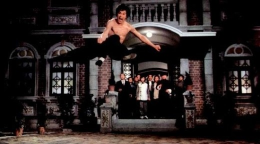 Though later versions have the main character of Chen Zhen survivng, Bruce Lee's original portrayal has him dying as a price for killing a Japanese official.  This was Bruce's idea that martial artist need to be accountable.
