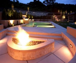 Fire Bowls and Fire Pits