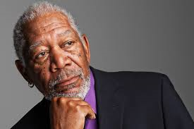 Morgan Freeman also stars in The Worm Hole on Science Channel.