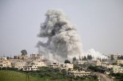 Do you agree with the bombing in Syria? Why or why not?