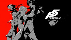 Choose A Name For The Phantom Thieves (Persona 5)