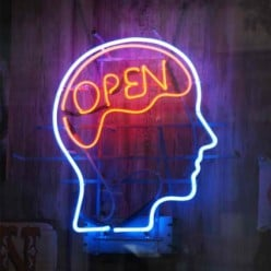 Five steps to opening your mind