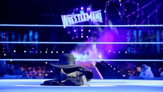 """The moment this """"ultimate thrill ride came a heart-breaking halt. #ThankyouTaker"""