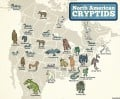 Lesser Known Cryptids