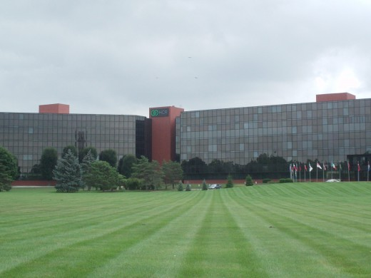 NCR Dayton, Ohio