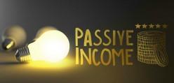 Passive Income Will Bring More Money