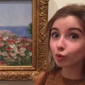 Elizabeth Bograd profile image